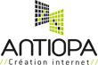 Vanessa LE DIRAISON - Antiopa - Antiopa - Création de sites Internet professionnels pour les artistes, artisans, TPE et PME - PMI